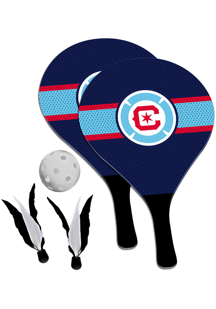 Chicago Fire Paddle Birdie Tailgate Game - Image 1