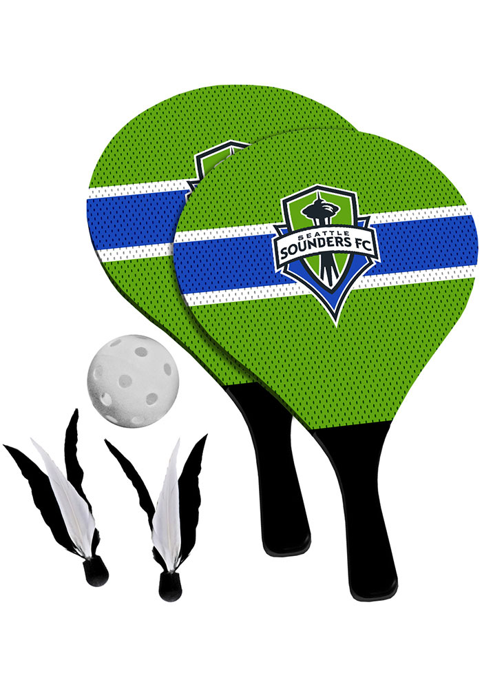 Seattle Sounders FC Paddle Birdie Tailgate Game - Image 1