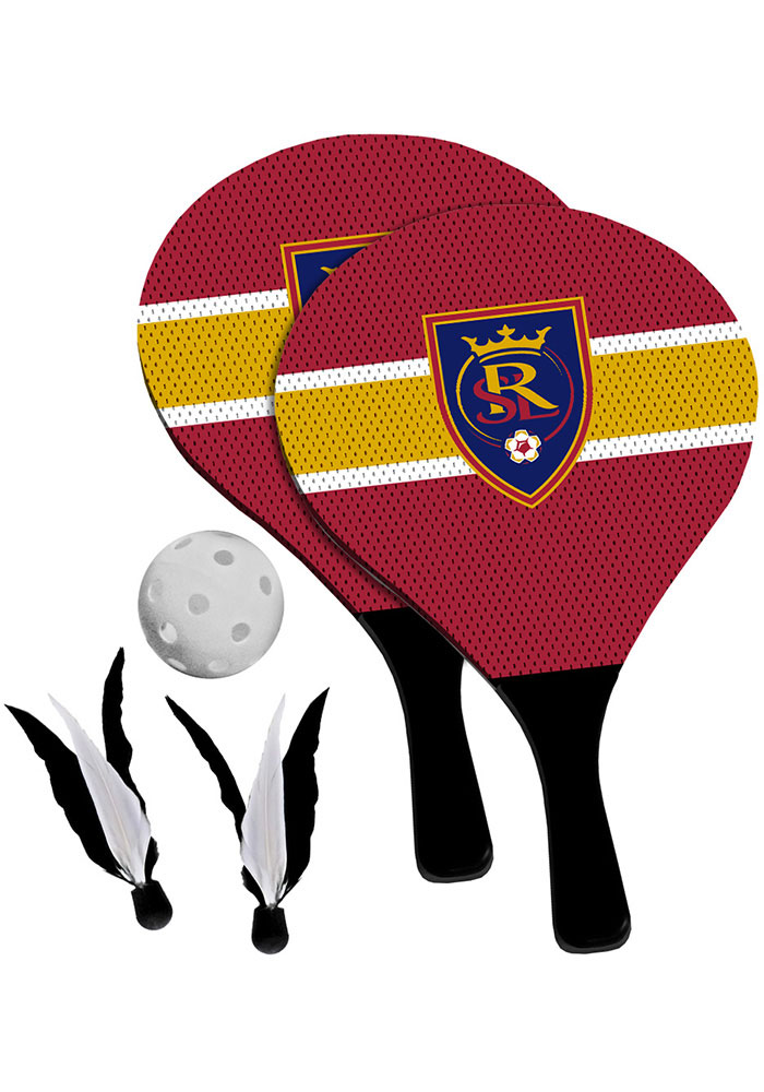 Real Salt Lake Paddle Birdie Tailgate Game - Image 1