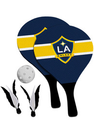 LA Galaxy Paddle Birdie Tailgate Game
