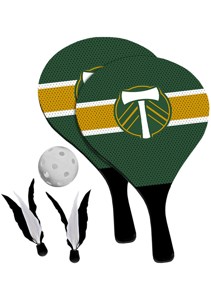 Portland Timbers Paddle Birdie Tailgate Game - Image 1