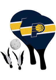 Indiana Pacers Paddle Birdie Tailgate Game