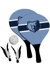 Memphis Grizzlies Paddle Birdie Tailgate Game