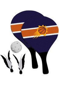 Phoenix Suns Paddle Birdie Tailgate Game
