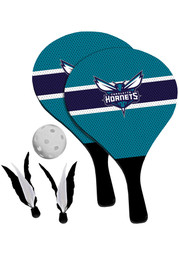 Charlotte Hornets Paddle Birdie Tailgate Game