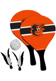 Baltimore Orioles Paddle Birdie Tailgate Game