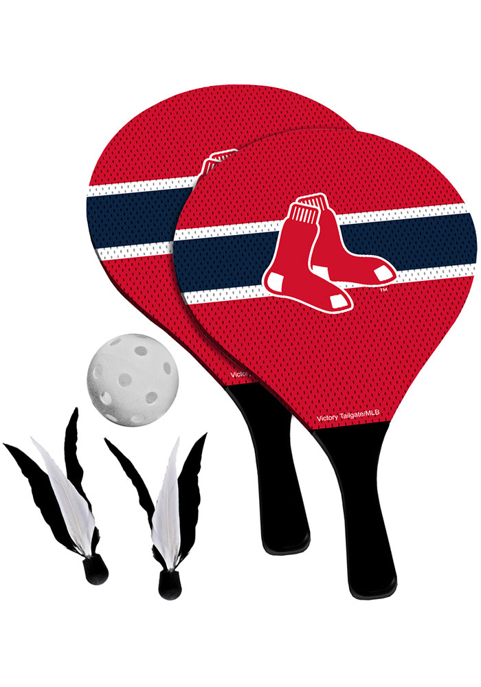 Boston Red Sox Paddle Birdie Tailgate Game - Image 1