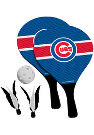 Chicago Cubs Paddle Birdie Tailgate Game