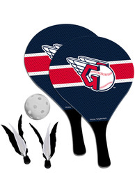 Cleveland Indians Paddle Birdie Tailgate Game