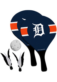 Detroit Tigers Paddle Birdie Tailgate Game