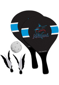 Miami Marlins Paddle Birdie Tailgate Game