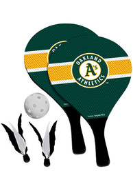 Oakland Athletics Paddle Birdie Tailgate Game