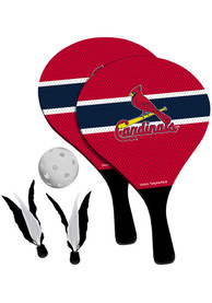 St Louis Cardinals Paddle Birdie Tailgate Game