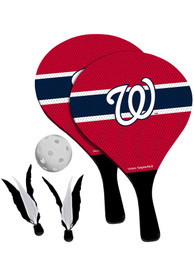 Washington Nationals Paddle Birdie Tailgate Game