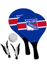 New York Rangers Paddle Birdie Tailgate Game