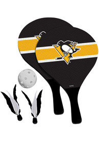 Pittsburgh Penguins Paddle Birdie Tailgate Game