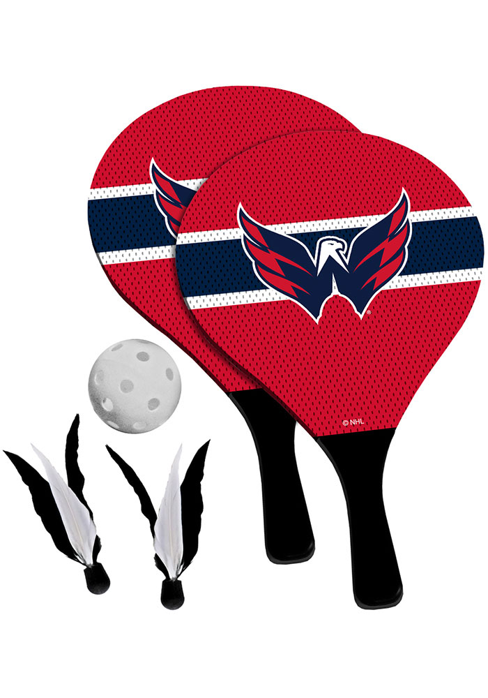 Washington Capitals Paddle Birdie Tailgate Game - Image 1
