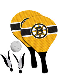 Boston Bruins Paddle Birdie Tailgate Game
