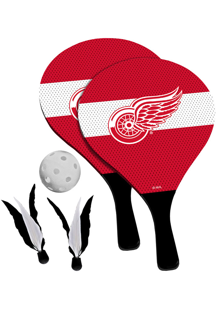 Detroit Red Wings Paddle Birdie Tailgate Game - Image 1