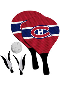 Montreal Canadiens Paddle Birdie Tailgate Game