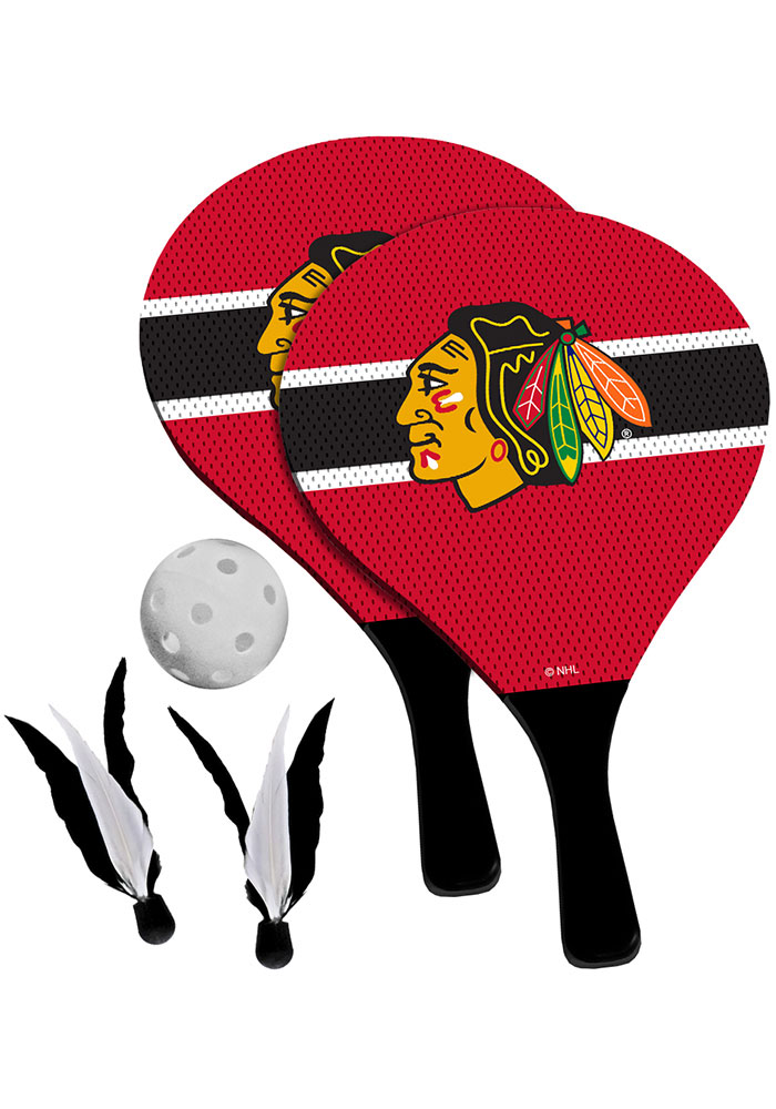 Chicago Blackhawks Paddle Birdie Tailgate Game - Image 1