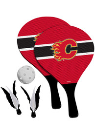 Calgary Flames Paddle Birdie Tailgate Game