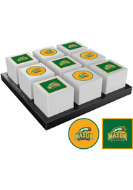 George Mason University Tic Tac Toe Tailgate Game