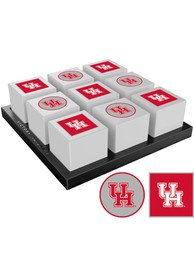 Houston Cougars Tic Tac Toe Tailgate Game
