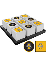 Idaho Vandals Tic Tac Toe Tailgate Game