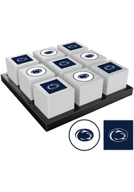 Penn State Nittany Lions Tic Tac Toe Tailgate Game