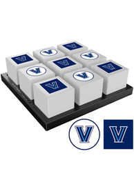 Villanova Wildcats Tic Tac Toe Tailgate Game