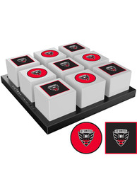 DC United Tic Tac Toe Tailgate Game