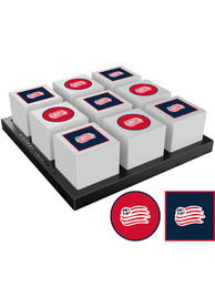New England Revolution Tic Tac Toe Tailgate Game