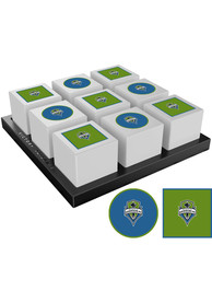 Seattle Sounders FC Tic Tac Toe Tailgate Game