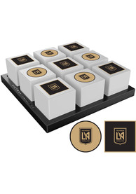 Los Angeles FC Tic Tac Toe Tailgate Game