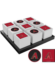 Arizona Diamondbacks Tic Tac Toe Tailgate Game