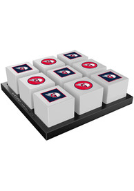 Cleveland Indians Tic Tac Toe Tailgate Game