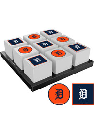 Detroit Tigers Tic Tac Toe Tailgate Game