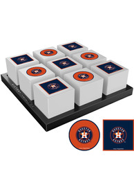 Houston Astros Tic Tac Toe Tailgate Game