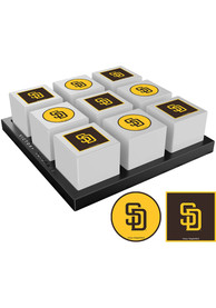 San Diego Padres Tic Tac Toe Tailgate Game