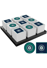 Seattle Mariners Tic Tac Toe Tailgate Game