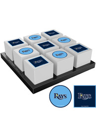 Tampa Bay Rays Tic Tac Toe Tailgate Game