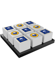 Buffalo Sabres Tic Tac Toe Tailgate Game