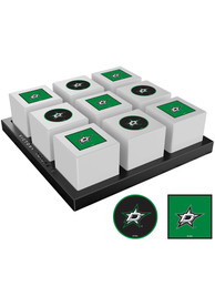 Dallas Stars Tic Tac Toe Tailgate Game
