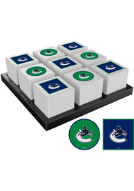 Vancouver Canucks Tic Tac Toe Tailgate Game