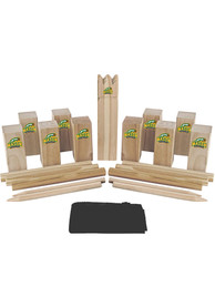 George Mason University Kubb Chess Tailgate Game