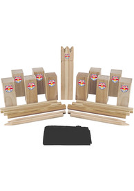New York Red Bulls Kubb Chess Tailgate Game