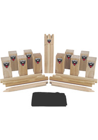 DC United Kubb Chess Tailgate Game