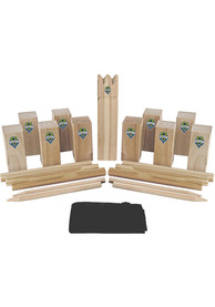 Seattle Sounders FC Kubb Chess Tailgate Game