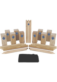 Vancouver Whitecaps FC Kubb Chess Tailgate Game